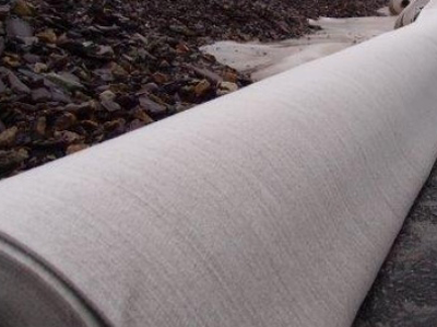 Geotextiles | Secutex® Non Woven Geotextile | Global Synthetics